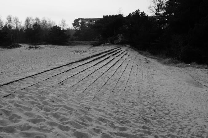 Sandstufen