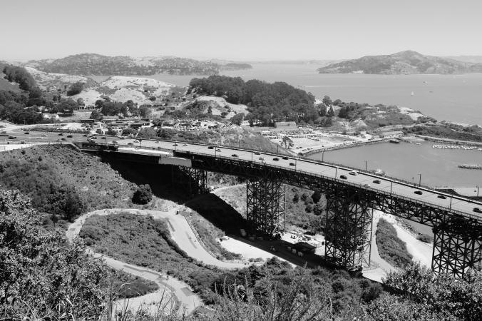 San Francisco Vista Point